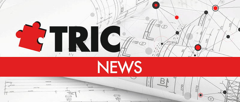 Tric NEWS Grafik