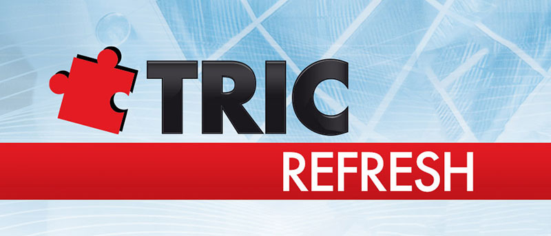 Tric Refresh2